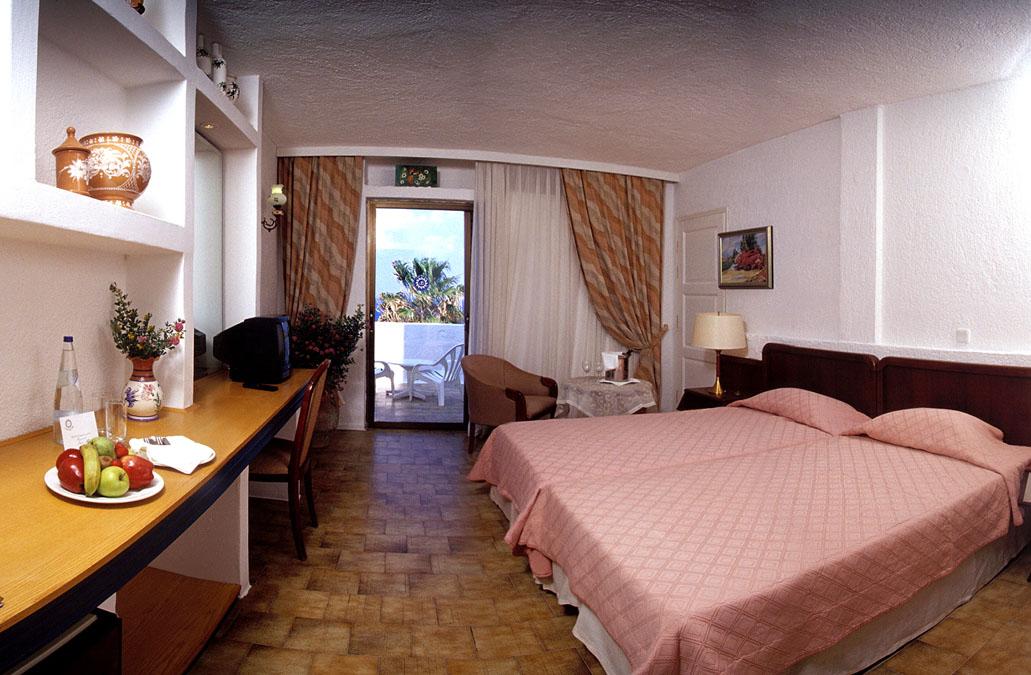 Δωμάτιο Standard